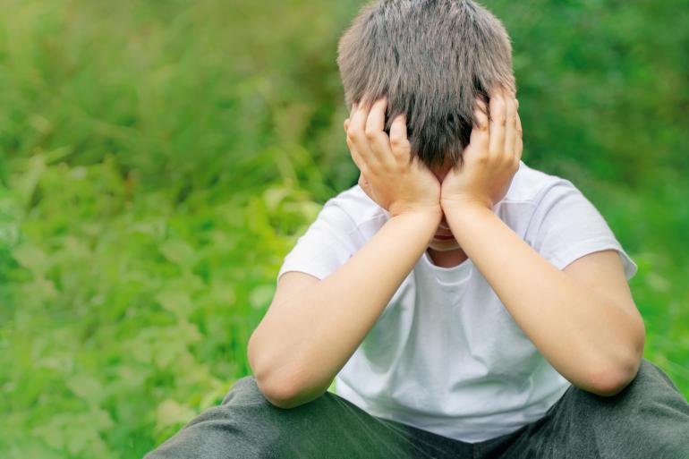 Cómo ayudar a los niños a superar el miedo