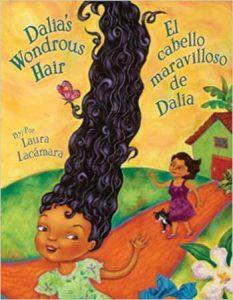 ALIA'S WONDROUS HAIR