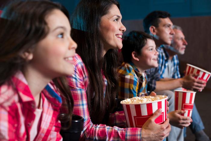 El cine infantil como herramienta educativa