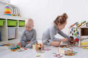 Qué es el enfoque Montessori