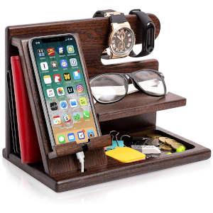 Soporte de Carga para teléfonos móviles