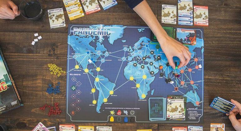 Todo sobre los juegos cooperativos