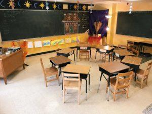 aula waldorf