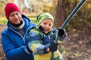 ayudar a tu hijo a afrontar los miedos