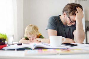 como educar a un niño con mal comportamiento
