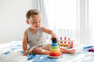 como elegir un juguete educativo