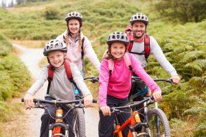 comprar una bicicleta de montaña para niños