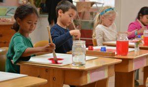 creatividad pedagogia waldorf