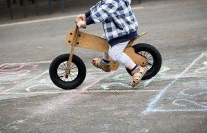 elegir la bicicleta de tu hijo