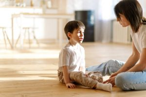 enseñar inteligencia emocional a tu hijo