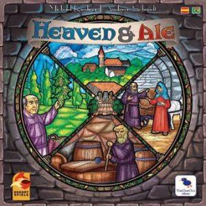 heaven and ale juego sobre cerveza
