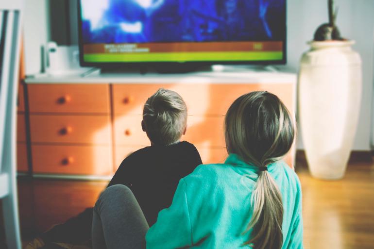 limitar el tiempo de televisión de tus hijos