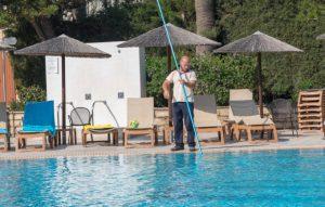 mantenimiento de piscina domestica