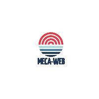 meca-web logo