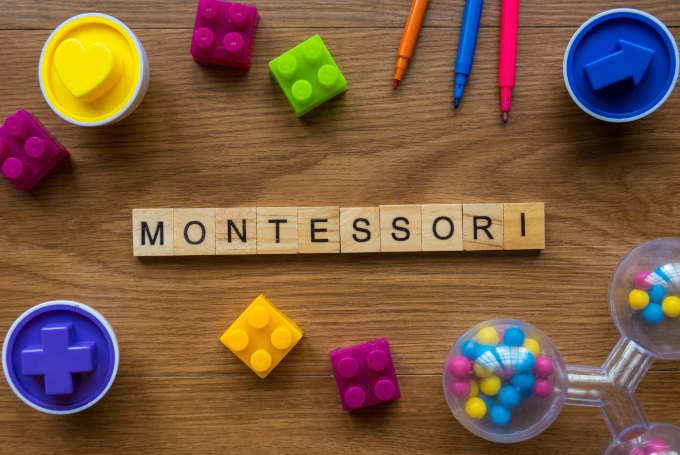 montessori un enfoque del aprendizaje centrado en el niño