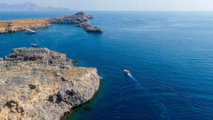 planificar viajes a las islas griegas