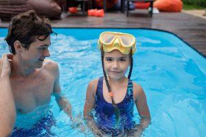razones para tener tu propia piscina