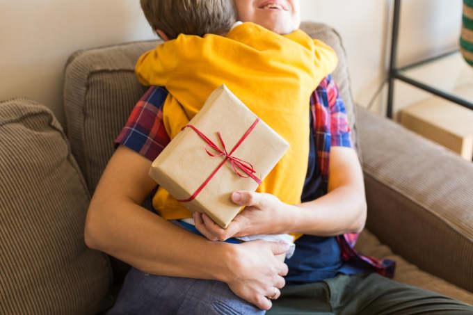regalos para padres que no quieren nada