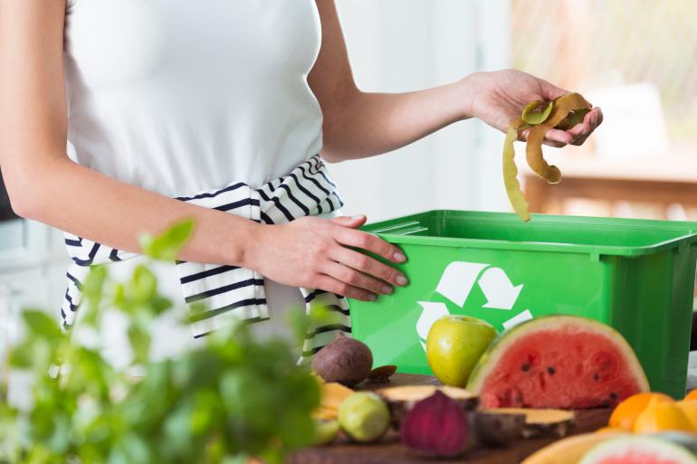 reseña de los mejores contenedores de compost