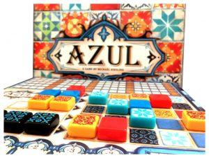 reseña juego de mesa azul