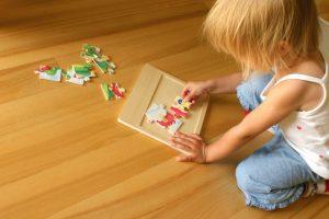 rompecabezas es juguete educativo