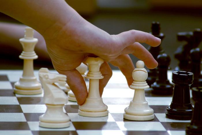 ventajas ajedrez para niños
