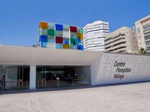 visitar museos malaga